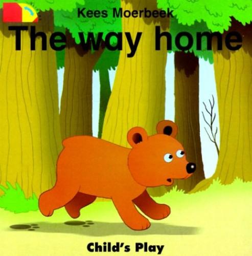 The Way Home (Sliders) By Kees Moerbeek
