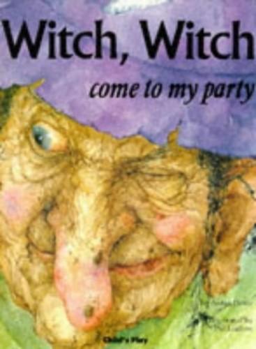 Witch, Witch von Arden Druce