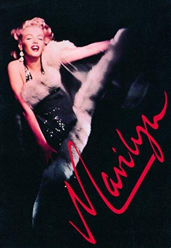 Marilyn Monroe By Guus Luijters