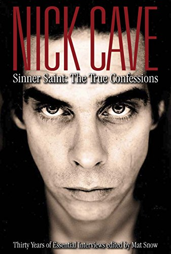 Nick Cave By Mat Snow