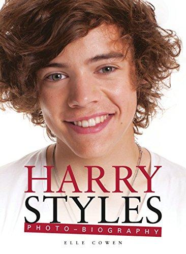 Harry Styles By Elle Cowen