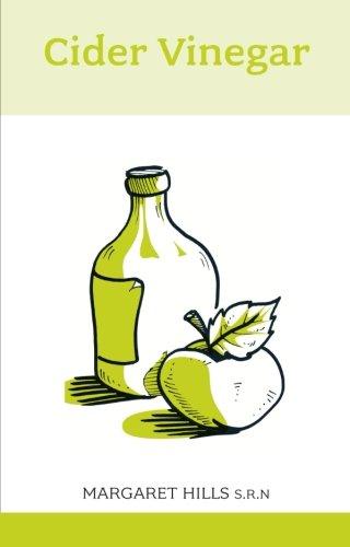 Cider Vinegar by Margaret Hills
