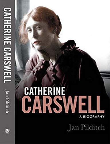 Catherine Carswell By Jan Pilditch