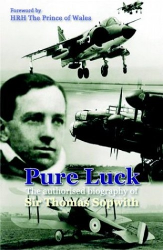 Pure Luck By Alan E. Bramson