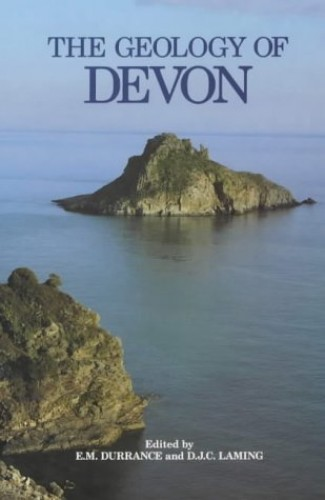 The Geology Of Devon By Edited by E. M. Durrance
