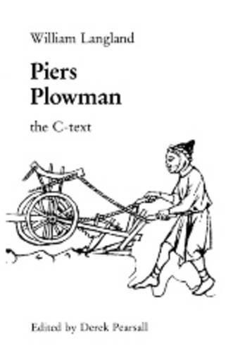 Piers Plowman By Professor Derek Pearsall