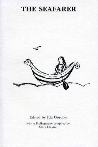 The Seafarer By Edited by Ida Gordon