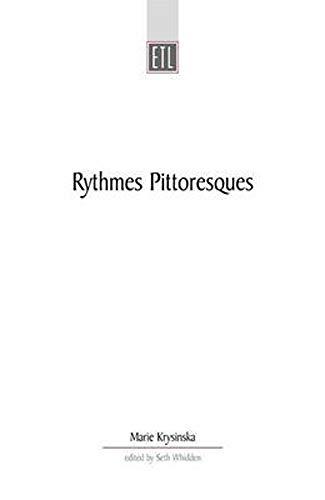 Rythmes Pittoresques By Marie Krysinska