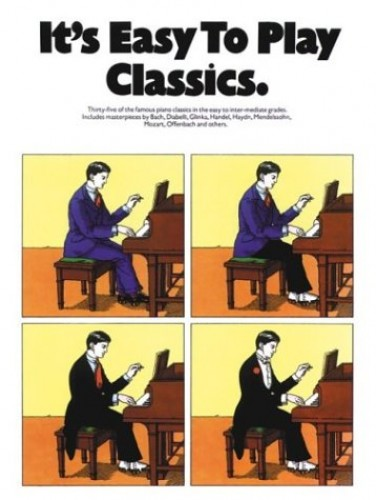 It's Easy To Play Classics By Other