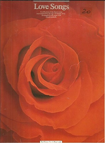 LOVE SONGS - HOME ORGANIST LIBRARY VOLUME 2 - PAPERBACK By VARIOUS-WISE PUBLICATIONS