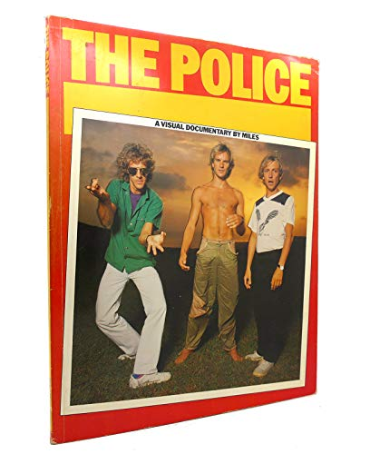 The Police By Miles