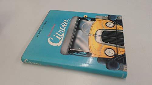 Citroen by Raymond Broad