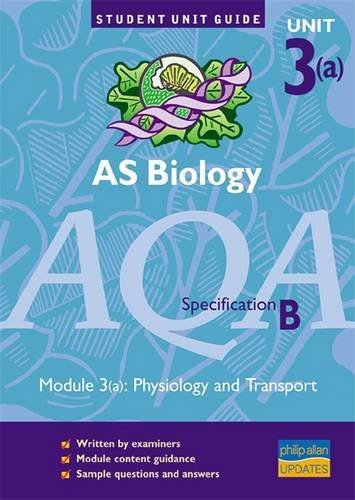 AS Biology AQA (B) By Keith Hirst