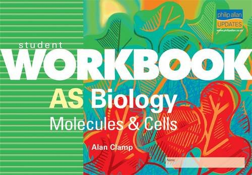 AS Biology By Alan Clamp
