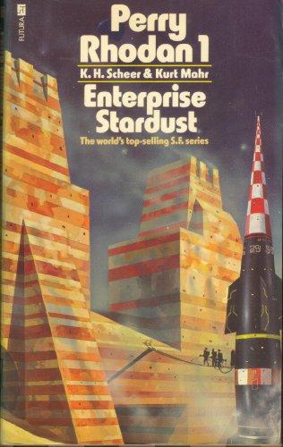 Enterprise Stardust By Karl-Herbert Scheer