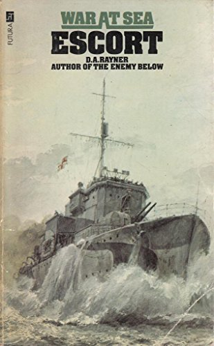Escort By D.A. Rayner