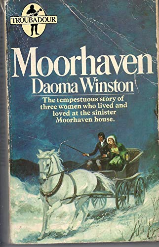 Moorhaven By Daoma Winston
