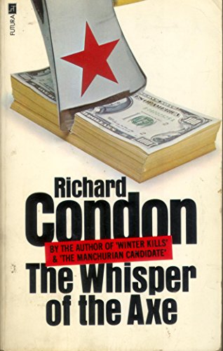 Whisper of the Axe By Richard Condon