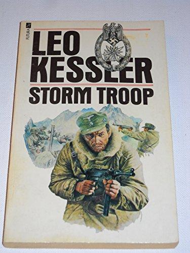 Storm Troop By Leo Kessler