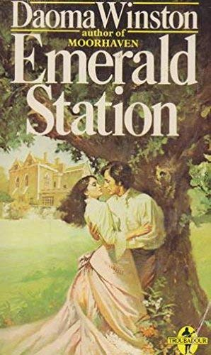 Emerald Station By Daoma Winston