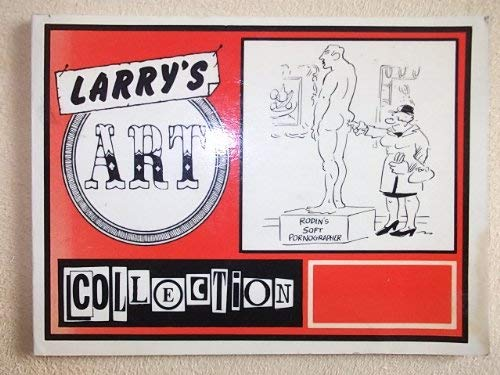 Larry's art collection By Larry