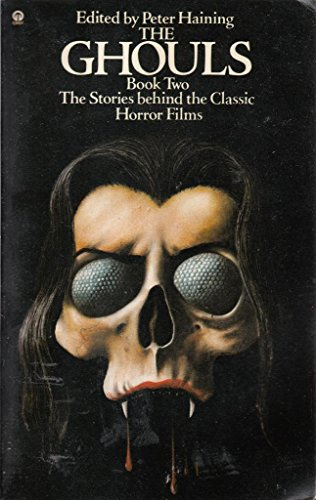 The Ghouls: v. 2 (Orbit Books) by Edited by Peter Haining
