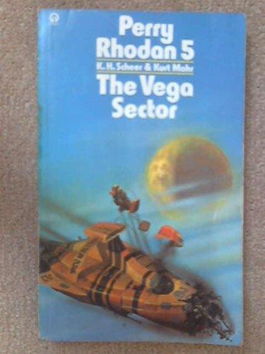 Vega Sector By Karl-Herbert Scheer