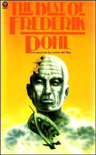 Best of Frederik Pohl By Frederik Pohl