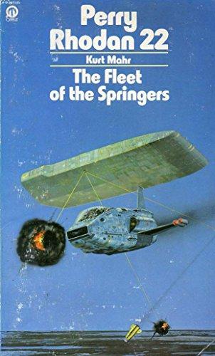 Fleet of the Springers By Karl-Herbert Scheer