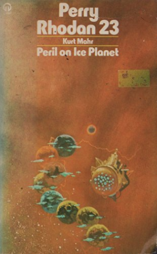 Peril on Ice Planet By Kurt Mahr