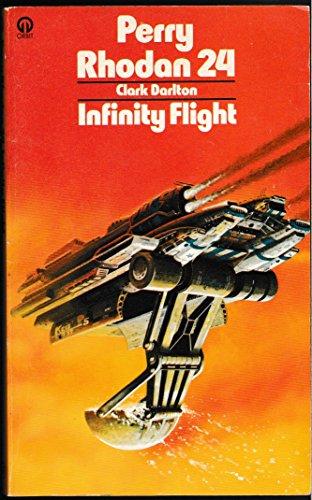 Infinity Flight By Clark Darlton