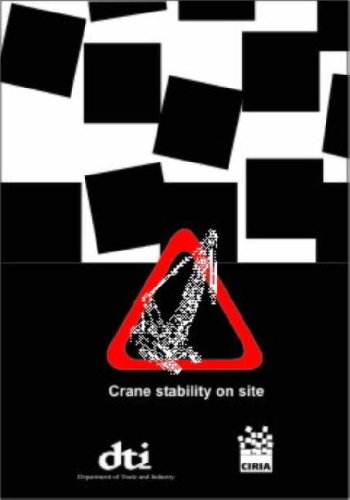 Crane Stability on Site By D. Lloyd
