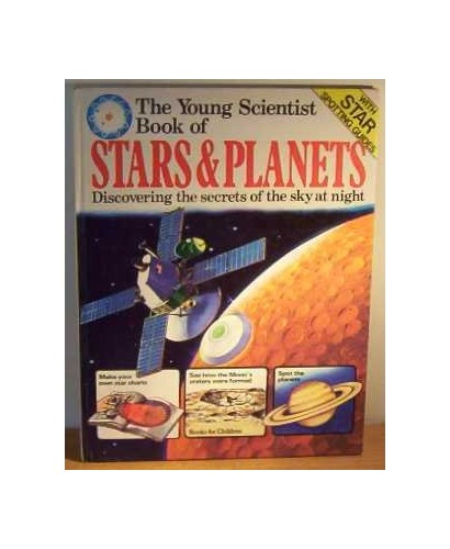 Book of Stars and Planets By Christopher Maynard