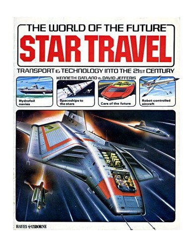 Star Travel by Jeffries