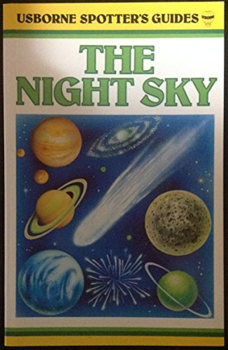 Night Sky By Nigel Henbest