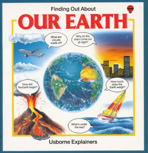 Our Earth By Craig Chisholm