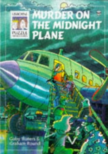 Murder on the Midnight Plane by Gaby Waters