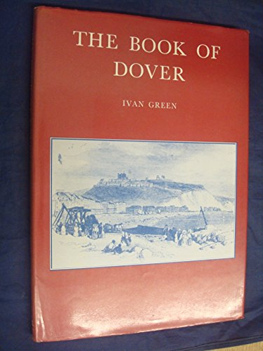 Book of Dover By Ivan Green