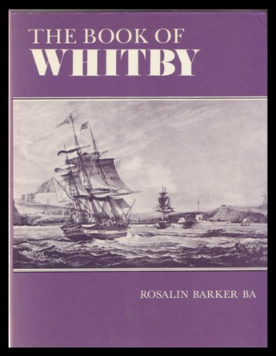 Book of Whitby By Rosalin Barker