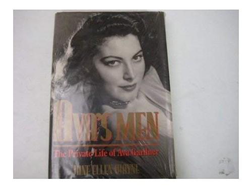AVA'S MEN By Jane Ellen Wayne