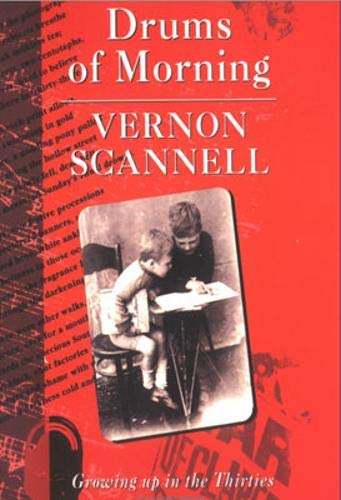 DRUMS OF MORNING By Vernon Scannell