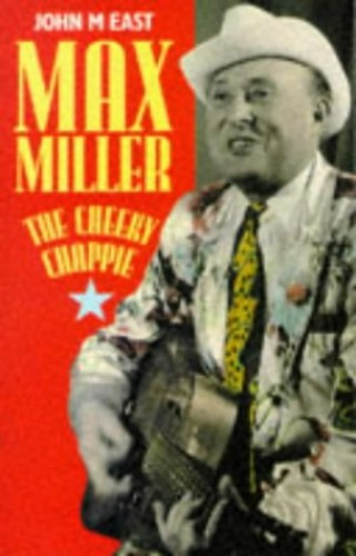 Max Miller: The Cheeky Chappie by East, John M. Paperback Book The Cheap Fast