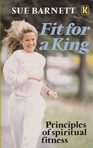 Fit for a King by Sue Barnett