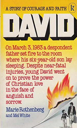 David By Marie Rothenburg