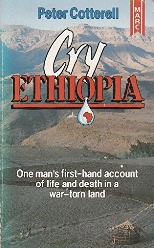 Cry Ethiopia By Peter Cotterell