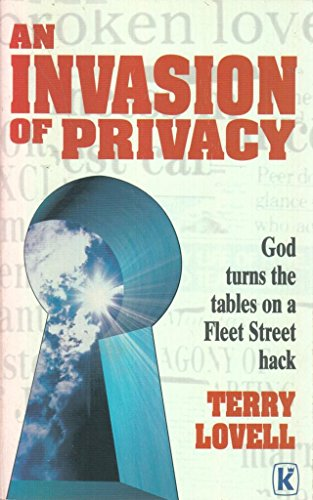 An Invasion of Privacy By Terry Lovell