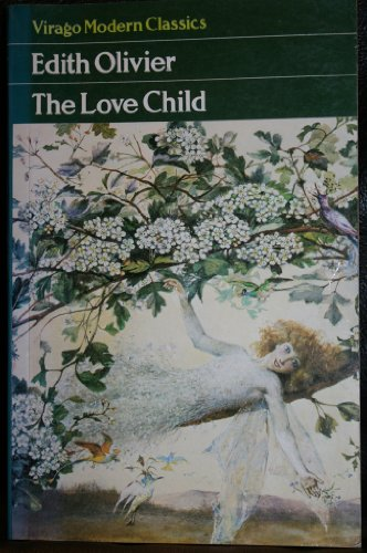 Love-Child (VMC) by Edith Olivier Paperback Book The Cheap Fast Free Post