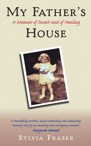 My Father's House By Sylvia Fraser