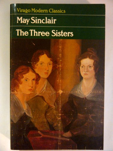 The Three Sisters By May Sinclair