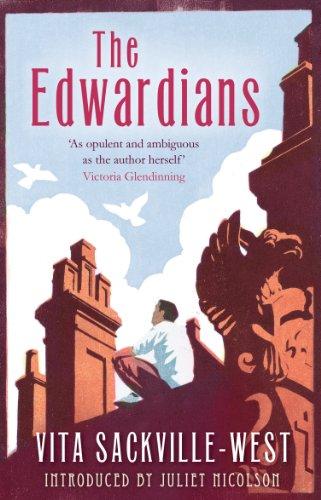 The Edwardians (VMC) By Vita Sackville-West